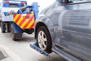 Tow Truck Insurance Quote