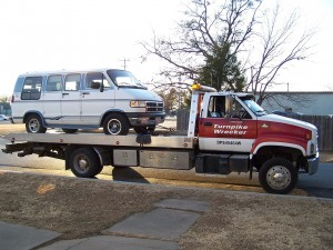 Tow Truck Insurance Akron