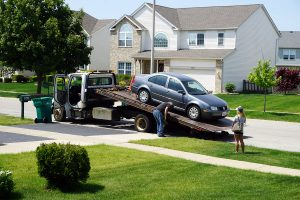 Tow Truck Insurance Fort Wayne Indiana